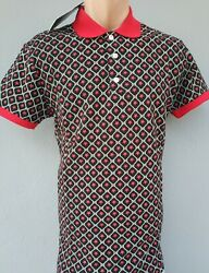Polo New Gucci Men#x27;s Free Shipping Model With Stars 2 5 Days Delivery Cotton $155.00