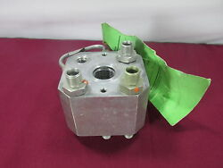 Aircraft Bell 205 Helicopter Manifold P/n 205-078-171-001 Aviation Avionics