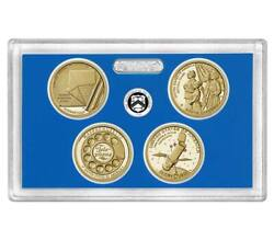 American Innovation 2020 1 Coin Proof Set Includes 4 1 Beautiful Proof Coins