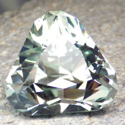 Natural Untreated Dichroic Blue-silver Champagne Topaz-africa 73.84ct Huge-video