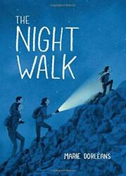 The Night Walk By Dorleans New 9781782506393 Fast Free Shipping..