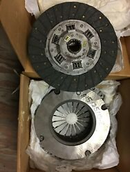Kubota M9000 Clutch And Pressure Plate Part 3a152-25130 And 3a151-25110