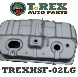 Liland Hsf-02 Fuel Tank For 2003-2006 Hyundai Sante Fe After 1/16/2003