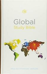 Esv Global Study Bible By How Chuang Chua Book The Fast Free Shipping