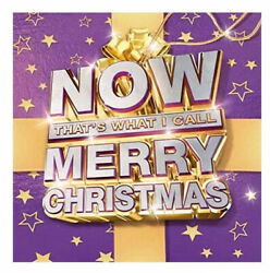 Now That#x27;s What I Call Merry Christmas CD 2018 Universal Brand New amp; Sealed