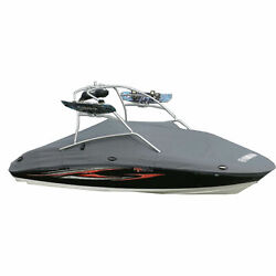 Yamaha Oem Boat Tower Mooring Cover 03-06 Ar230 Charcoal Mar-230tw-ch-18