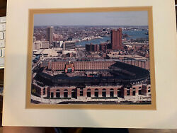 Camden Yards The First Opening Day 1992 Picture Baltimore Orioles Mlb Baseball