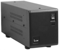 Icom Incorporated Ps – 126 For Radio External Power Supply Transceiver Black