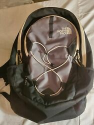 northface backpack flex vent liytle tarnished but solid backpack $29.99
