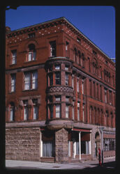 Photo Of Ymca Genessee And Castle Geneva New York 1995 94a
