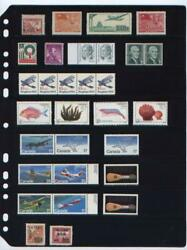 Anchor 200 New Stock Pages 8s 8-rows Sheets - Black Sheets /double Sided
