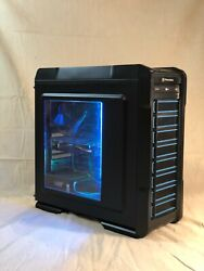 Custom Built Gaming Pc - Easily Runs Games At 60fps - Very Good Condition