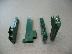 Lot Of 4 Nnb Cutler Hammer D40rpa Normally Open Reed Relay Poles