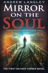 Mirror On The Soul The First Nathen Turner Novel By Langley Andrew Book The