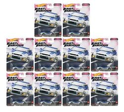 Hot Wheels 164 2020 Fast And Furious Quick Shifters Nissan Gt-r 10 Pc Gjr79