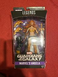 Marvel Legends Angela Guardians of the Galaxy Marvel 6quot; Action Figure