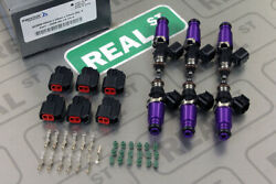 Injector Dynamics Id2600 Xds 2600cc Buick Lm9 Lc2 Grand National 14mm