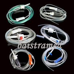 Dental Surgical Irrigation Hose Disposable Tube Fit W/nsk/coxo/kavo/azdent