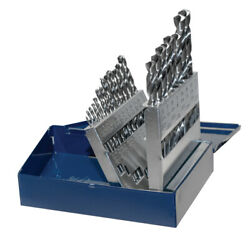 Century Drill And Tool 22921 Brite Drill Index - 21pc