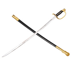 Marine Corps Non-commissioned Officer Sword With Presentation,solingen