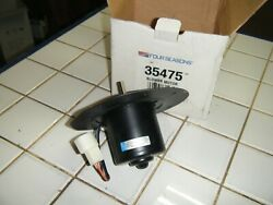Unimotor Blower Motor Factory Air 35475 With Out Wheel Older Some Ford Bronco