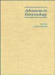 Advances In Enzymology And Related Areas Of Mol, Meister Hardcover+=