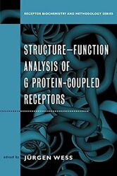 Structure-function Analysis Of G Protein-couple, Wess+=