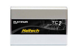 Haltech Tca2 Dual Channel Thermocouple Amplifiercan Id Box A Ht-059920