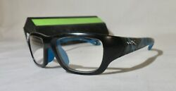 WileyX quot;Flashquot; 1412 small frame Kids glasses Lightening Electric Blue $59.99