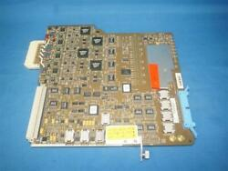 Credence 671-4275-35 671427535 200mhz Driver Off Chip Pin Card