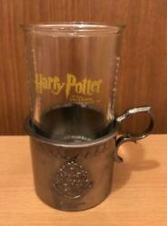 Not Sold In Stores Harry Potter Tumbler Glass Japan Limited Poly Juice