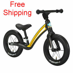 Childrenand039s Balance Bike Lightweight Walking Cycle Magnesium Alloy Mini Bicycles