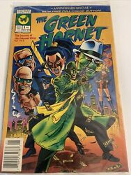 The Green Hornet 1 - Now Comics - August 1993 - Comic Book - Sealed In Bag