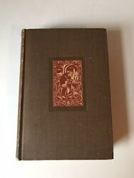 1927 Much Loved Books Best Sellers Of The Ages By Bennett Hc Book Collecting Hc