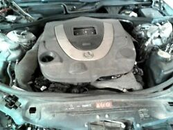Engine 221 Type S550 Awd Fits 09 Mercedes S-class 1358410