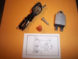 Solid State Ignition Module Replaces Points And Condenser Fits Chainsaws Trimmers