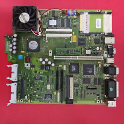 Used Siemens A5e00104787 Industrial Computer Motherboard Fully Tested