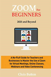 Button Chris-zoom For Beginners 2020 And Bey Book New