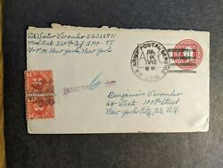 Apo 88 Verona Italy 1945 Wwii Army Cover 350th Infantry Soldierand039s Mail