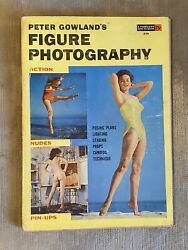 Peter Basch's Photo Studies 350 And Peter Gowland's Figure Photography 250