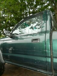 95 96 97 98 99 00 01 02 03 04 Toyota Tacoma Driver's Left Front Door Pick Up