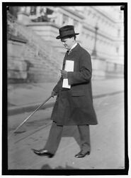 Reproduced 1914 Photo Mallone Dudley Field 3rd Assistant Secretary State 19 F