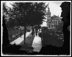 1905 Photo Of South Canal Park Sault Ste Marie Mich U