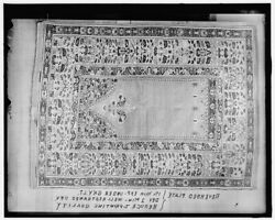 1903 Photo Of Charles Scribnerand039s And Sons Rugs E