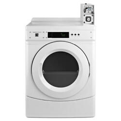 Kenmore 6.7 Cu. Ft. Coin Operated Commercial Gas Dryer Model 91932