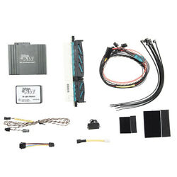 Kw Dlc Dynamic Level Control Kit For 06+ Mercedes Cl Cls E M R Class See Guide