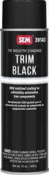 Trim Black 15 oz. Aerosol Can SEM 39143