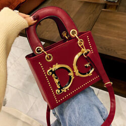 Womens Fashion Shell Purse Shoulder Crossbody Bags Ladies Handbag Small Tote US $25.50