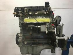 Engine 15 2015 Chevy Cruze 1.4l 4cyl Motor Only 56k Miles