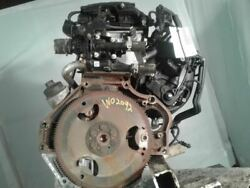 Engine 15 2015 Chevy Sonic 1.8l 4cyl Motor 56k Miles